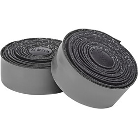 Fizik Vento Microtex Tacky Stuurlint 2mm, black/grey